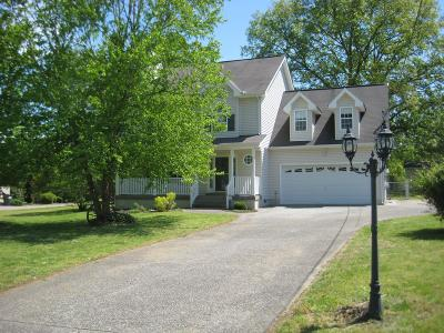 Fairview Single Family Home For Sale: 7508 Fairfield Ct