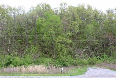 Thompsons Station  Residential Lots & Land For Sale: Johnson Hollow Rd