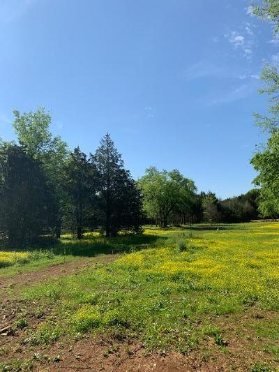 Mount Juliet Residential Lots & Land Under Contract - Not Showing: 2450 Lone Oak Rd