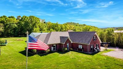Hampshire Single Family Home For Sale: 4173 Hampshire Pike