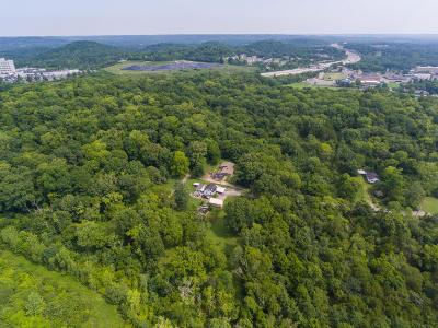 Madison Residential Lots & Land For Sale: 620 Cheron Rd (Creative Way)