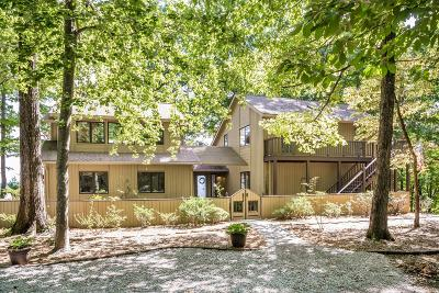 Sewanee Single Family Home For Sale: 3177 Sherwood Rd