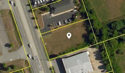Madison Residential Lots & Land For Sale: 501 Myatt Dr