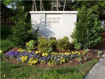Green Hills Condo/Townhouse For Sale: 235 Hillsboro Pl