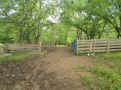 Columbia Farm For Sale: Haywood Hollow Rd