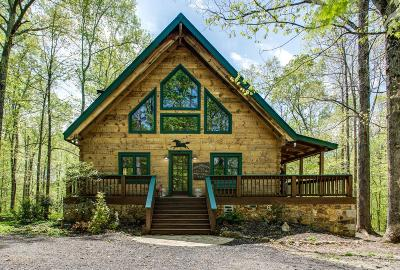 Joelton Single Family Home Under Contract - Showing: 3770 Baxter Rd
