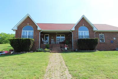 Cheatham County Single Family Home For Sale: 288 Jones Ln