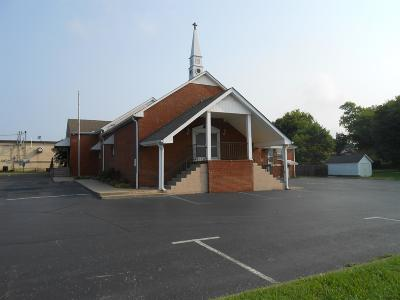 Sumner County Commercial For Sale: 565 S Water Ave