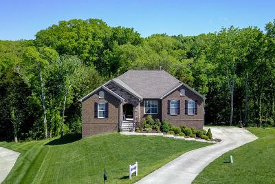 Nolensville Single Family Home Under Contract - Not Showing: 504 Kilton Ct
