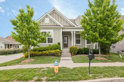 Barclay Place Single Family Home For Sale: 314 Caysens Square Ln