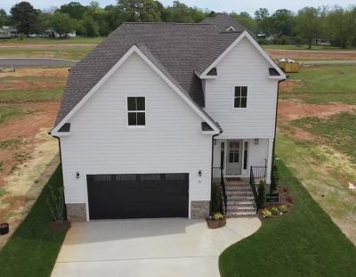 Franklin County Single Family Home Under Contract - Showing: 76 Suntan Ct
