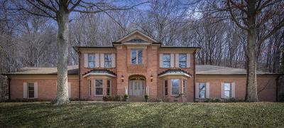 Franklin Single Family Home For Sale: 3026 Smith Ln