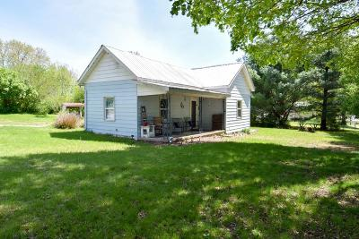 Sumner County Single Family Home For Sale: 1134 Pleasant Grove Rd
