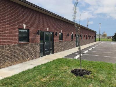 Adams, Clarksville, Springfield, Dover Commercial For Sale: 1255 B Northfield