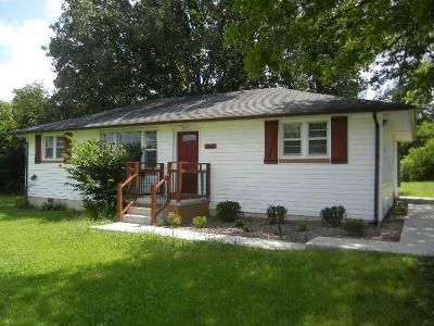 Spring Hill Rental Under Contract - Not Showing: 4942 Kedron