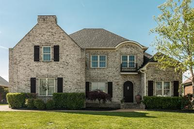 Hendersonville Single Family Home Under Contract - Not Showing: 115 Nogs Gdn