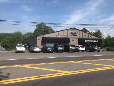 Williamson County Commercial For Sale: 2382 Fairview Blvd