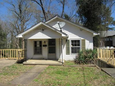 Paris Single Family Home Under Contract - Showing: 408 Walnut St