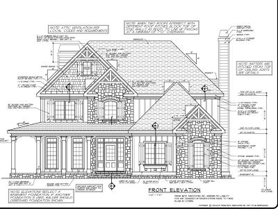Hendersonville Residential Lots & Land For Sale: 138 Spy Glass Way