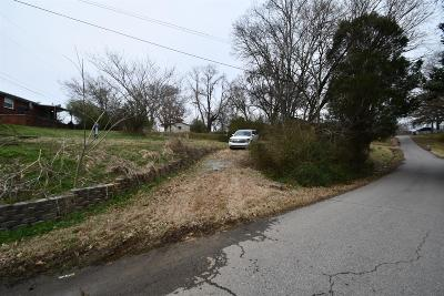Ashland City Residential Lots & Land Active Under Contract: 124 Hibiscus Dr