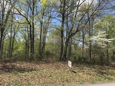 Residential Lots & Land For Sale: 5771 Dewey Carr Rd