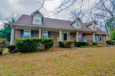 Cedar Hill, Adams Rental Under Contract - Not Showing: 4310 Memory Lane