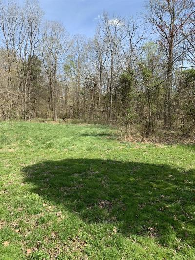 Robertson County Residential Lots & Land For Sale: 4 Lot 4 Calista