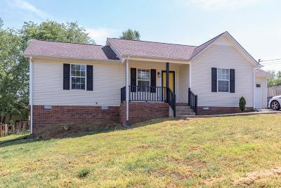 Columbia  Single Family Home Under Contract - Not Showing: 202 Avra Ct