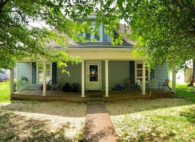Portland Single Family Home Active Under Contract: 116 North St