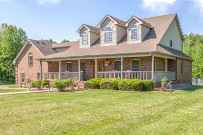 Cedar Hill, Adams Residential Lots & Land For Sale: 2318 Mud Cat Rd