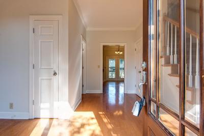Franklin Single Family Home For Sale: 612 Bonnie Pl