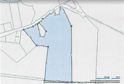 Waynesboro Residential Lots & Land For Sale: Gaither Hinson Rd