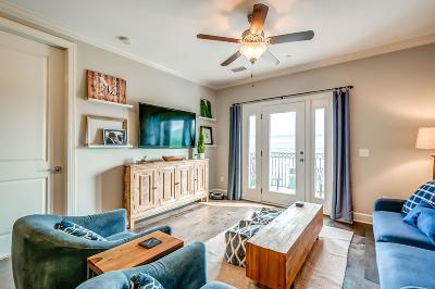 Franklin Condo/Townhouse For Sale: 6051 Rural Plains Cir Apt 202