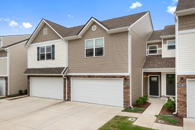 Spring Hill Condo/Townhouse Active Under Contract: 1130 Somerset Springs Dr