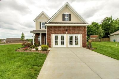 Gallatin Single Family Home For Sale: 1044 Windemere Drive