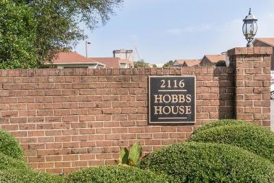 Green Hills Condo/Townhouse Under Contract - Showing: 2116 Hobbs Rd G5