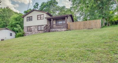 Nashville Single Family Home For Sale: 4179 Farmview Dr