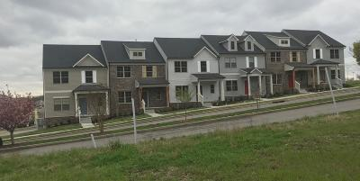 Antioch Single Family Home Under Contract - Not Showing: 18 Eagle View Blvd.