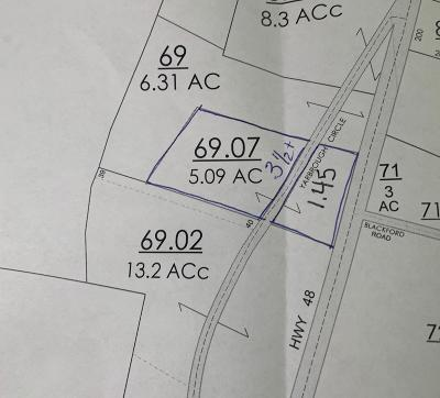 Cunningham Residential Lots & Land For Sale: 3620 Yarbrough Cir