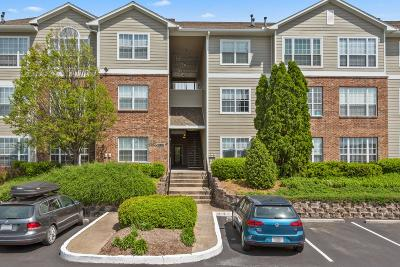 Green Hills Condo/Townhouse Active Under Contract: 2025 Woodmont Blvd Apt 346