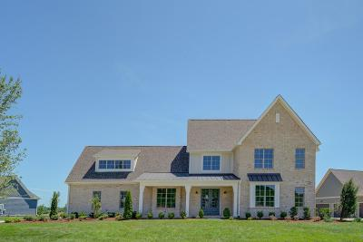 College Grove Single Family Home For Sale: 6556 Windmill Drive, Lot 204