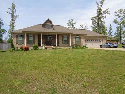 Lawrenceburg Single Family Home For Sale: 56 Chestnut Ln
