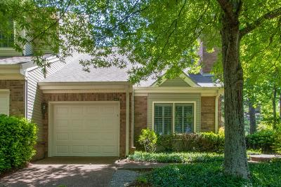 Green Hills Condo/Townhouse Under Contract - Showing: 410 Clifton Place