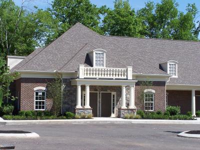 Sumner County Commercial For Sale: 1531 Hunt Club Blvd