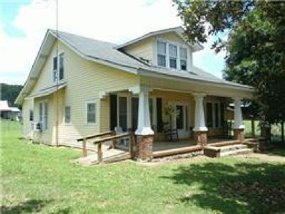 Shelbyville Single Family Home For Sale: 2232 Highway 130 West