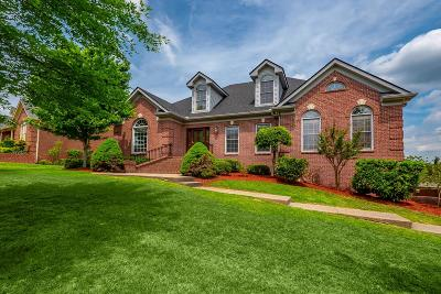Old Hickory Single Family Home Under Contract - Showing: 1633 Stokley Ln
