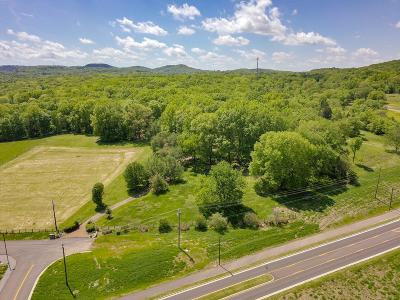 Brentwood Residential Lots & Land For Sale: 1588 Ragsdale Rd