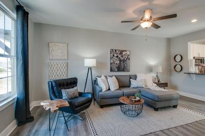 Nashville Single Family Home For Sale: 732 B Old Hickory Blvd