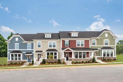 Franklin Condo/Townhouse For Sale: 5012 E Birchcroft Lane (539c)