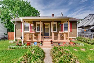 Old Hickory Single Family Home For Sale: 1308 Berry St